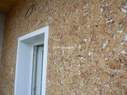 Пробковое покрытие для стен Wicanders RY77002 Hawai White