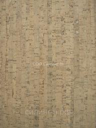 Настенная пробка Wicanders Dekwall TA05001 Bamboo Toscana