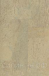 Пробковое покрытие для стен Wicanders RY1M001 Malta Champagne