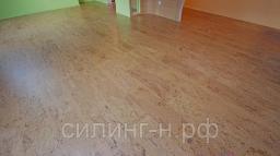 Пробковый пол Ruscork FL Comprido sand