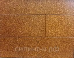 Массивный пробковый паркет Corksribas STD Medium (6*150*900 мм)