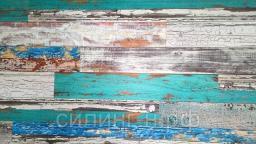 Пробковый пол замковый Ruscork FL Aquamarine