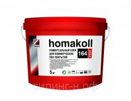 Клей Homakoll 164 Prof (5 кг)