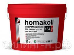 Клей Homakoll 164 Prof (10 кг)