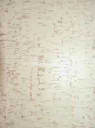 Клеевая пробка на пол Ruscork (6*305*915 мм) Linea white