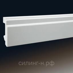 Плинтус напольный (110*26*2000) Европласт 6.53.101