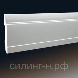 Плинтус напольный (150*22*2000) Европласт 6.53.102