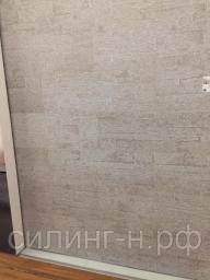 Пробка на стену Wicanders Brick RY4T001 Concrete Brick