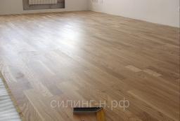 Паркетная доска Polarwood (14*188*2266) Oak Living 3s
