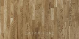 Паркетная доска Polarwood (14*188*2266) Oak Living High Gloss 3s