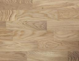 Паркетная доска Polarwood (14*188*2266) Oak Living white matt 3s