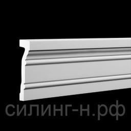 ПОЛУЧИТЬ СКИДКУ! 140*37*2300 мм Наличник Европласт 4.84.003