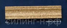 Пробковая галтель С 201 (35*10*910 мм)