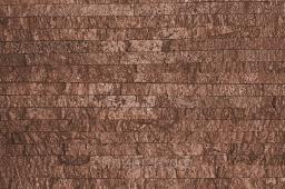 Пробковые панели Fomentarino Muro Pietra Rame (22*250*800 мм)