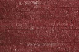 Пробковые панели Fomentarino Muro Pietra Rosso (22*250*800 мм)