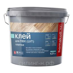 Клей Homakoll Tile (4.31 кг)