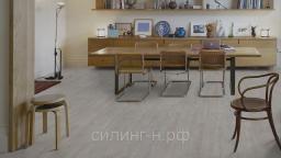 Пробковый пол Wicanders Wood Essense Platinum Chalk Oak D886003