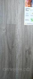Пробковый пол Wicanders Wood GO Oak Modern Gris LJVZ001