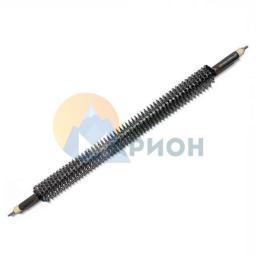 06.160 ТЭН 1600Вт L 450 мм (тип тэнр 45А 13/1,6о 220ф1)