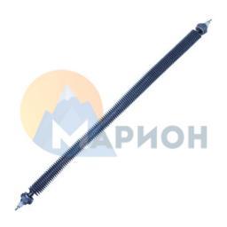 ТЭНР 67 А 13/1,0 К220 Ф1 оребренный-нерж, G1/2 (нерж) + прокладки