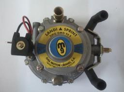 Газобалонное оборудование. Редуктор Landi Sprint 90-Е