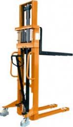 Штабелер ручной гидравлический SHM - 1012