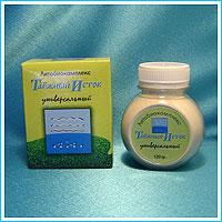 Литобиокомплексы