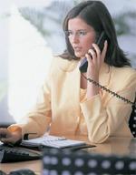 Местная телефонная связь