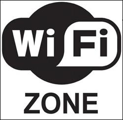Беспроводной доступ Wi-Fi