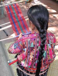 национальная латиноамериканская рубашка
