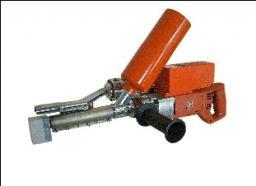 Ручной сварочный экструдер HSK 25 DE-G