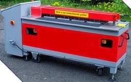 Сварочные машины INGENIA SB/P-SB для строительных работ