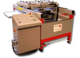 Сварочная машина INGENIA 15.15 S-R3-TA (пластик с пустотами)