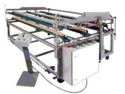 Гибочные машины для листов INGENIA моделей BL