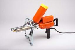 Ручной сварочный экструдер HSK 60 DE-G