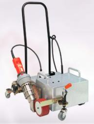 Сварочный аппарат автоматический модель HSK PLAST 1000