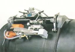 Сварочный робот HSK