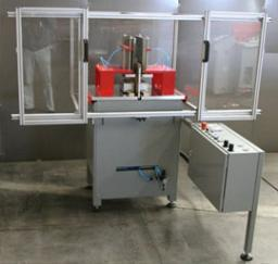 Сварочные машины INGENIA моделей X-SSM (полуавтоматические)