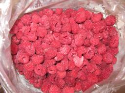 замороженная ягода 2010 из Китая
