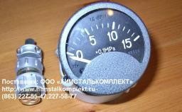Указатель давления УД-800, УД-801/1, запасные части ППУА 1600 100, АДПМ 12 150, ППУ