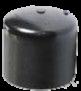 Заглушка удлиненная 63 ПЭ100 SDR 11