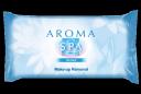Влажные салфетки Aroma SPA для лица Арома