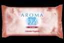 Влажные салфетки Aroma SPA для тела Арома