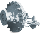 Регулятор давления газа РДП-100