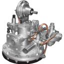 Регулятор давления газа РДГ-25