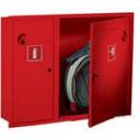 ШПК-315 ВЗК шкаф пожарный для одного рукава и одного огнетушителя