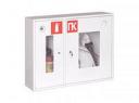 ШПК-315 НОБ шкаф пожарный для одного рукава и одного огнетушителя