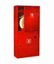ШПК-320 НЗК шкаф пожарный для одного рукава и двух огнетушителей до 10 кг