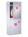 ШПК-320 НЗБ шкаф пожарный для одного рукава и двух огнетушителей до 10 кг
