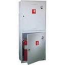 ШПК-320 ВЗБ шкаф пожарный для одного рукава и двух огнетушителей до 10 кг